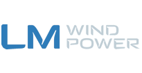 LM Wind Power - logo
